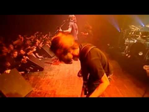 Gojira - Embrace the world (live)