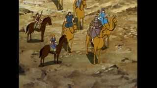 Bible Stories - Old Testament_ Abraham