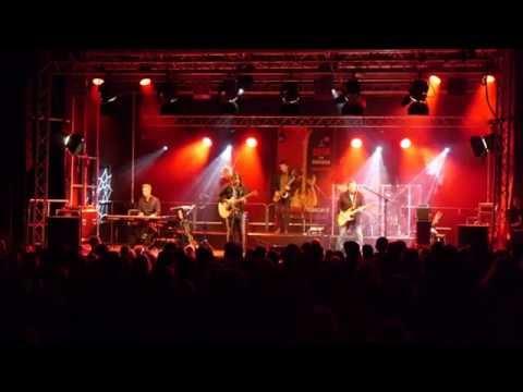 Live Konzert von Ray Wilson - Rock im Bergbad 2016