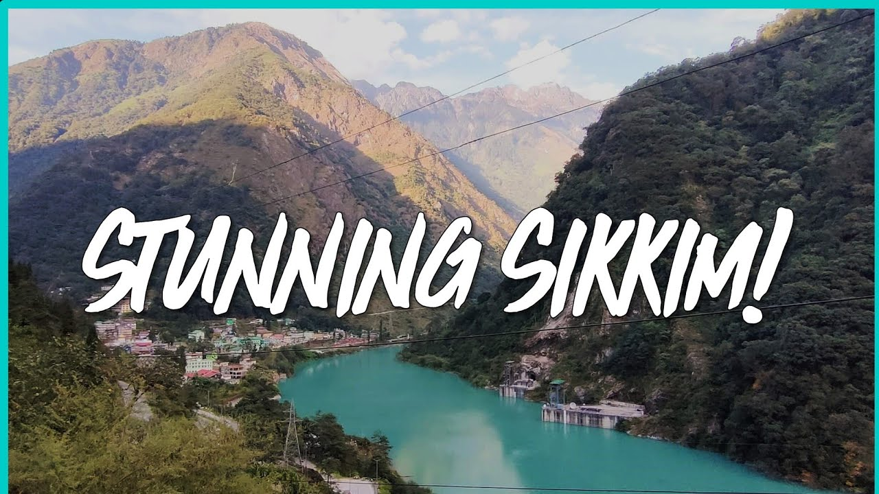 From Dhaka to Sikkim with love ♥ - Sikkim places at a glance!