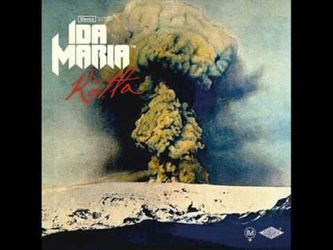 Bad karma ida maria lyrics