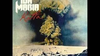 IDA MARIA - CHERRY RED w/ Lyrics! (KATLA)
