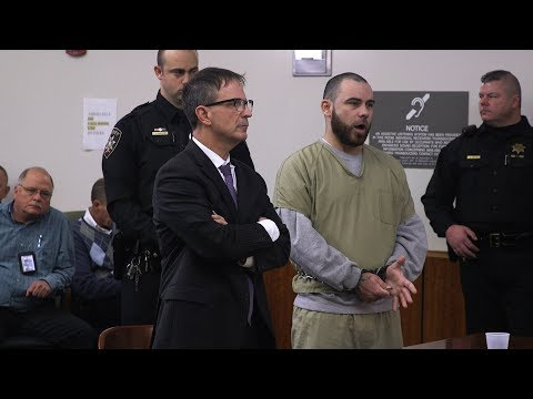 DA: This vulgar quote sums up Anthony Saccone's mentality