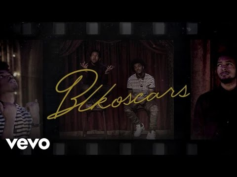 Smino - Blkoscars (Audio) ft. Jay2