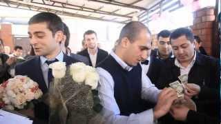 Тамада, ведущий на русскую и армянскую свадьбу в Краснодаре