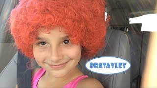 How Do You Like My New Do?! (WK 185.3) | Bratayley