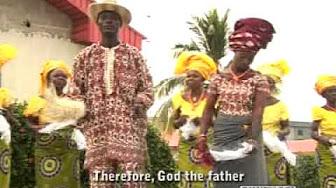 URHOBO GOSPEL SONG - YouTube