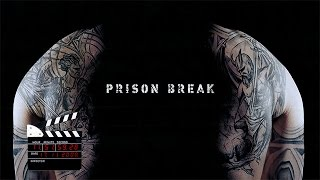 Заставка из сериала Побег (сериал 2005 – 2009)