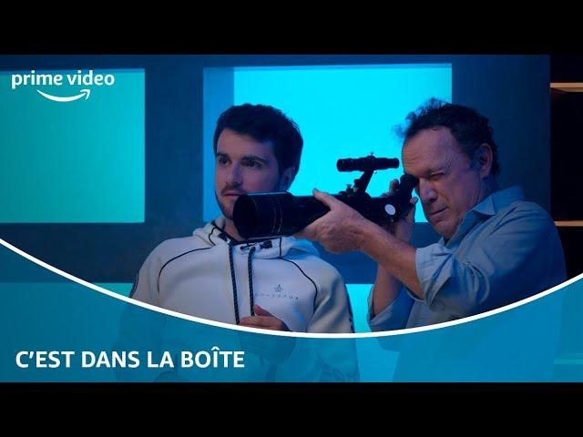 C'est dans la Boîte ! ft. Amixem & Julien Lepers (Mission The Expanse)