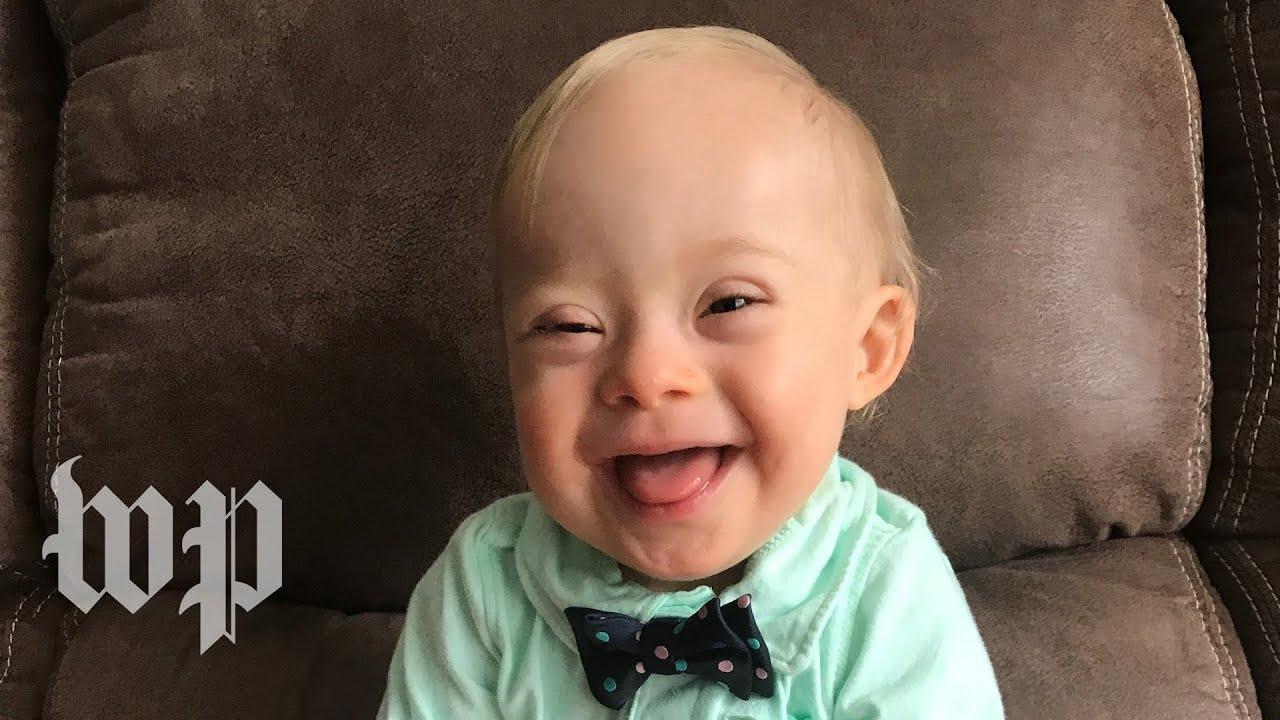 Meet the 2018 Gerber baby