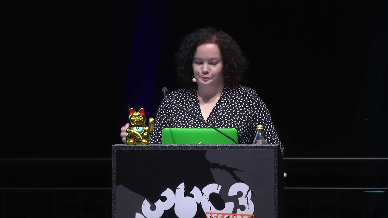 Download 36C3 -  The KGB Hack: 30 Years Later