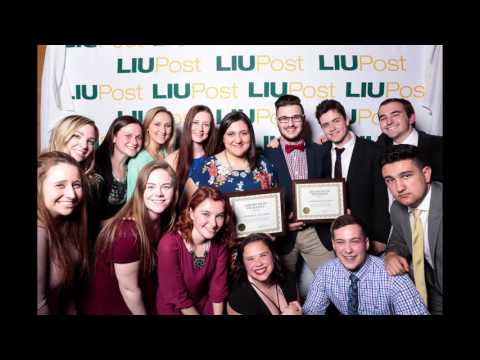 LIU Post Greek Awards - The Modern Photobooth - Stop Motion Movie