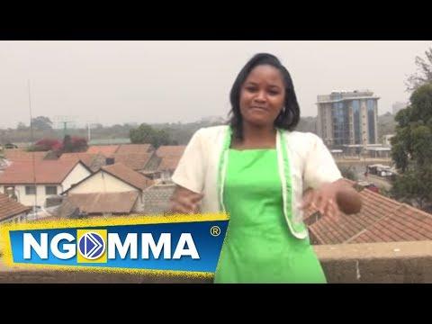 PATRICIA NDANA - NIPIGE MSWAKI (Official video)