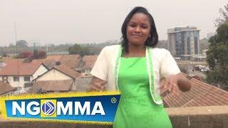 PATRICIA NDANA - NIPIGE MSWAKI (Official video) SMS SKIZA 90210737 TO 811