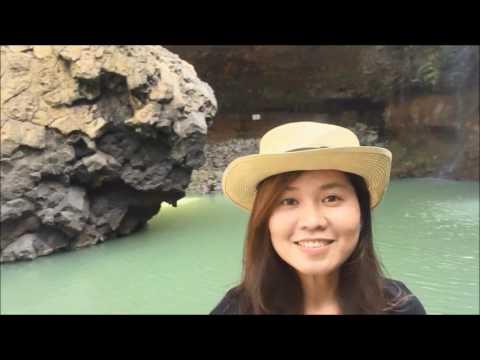 Trip in Kontum - Buon Me Thuot- Vietnam
