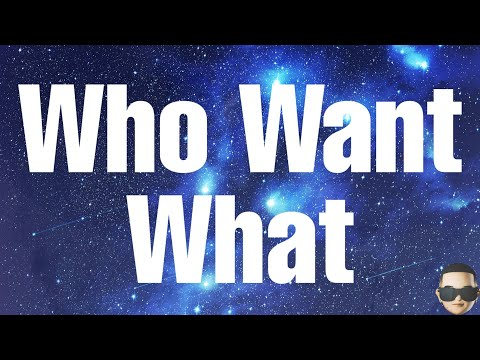 Merkules - Who Want What (Lyrics) ft. DMX from YouTube · Duration:  3 minutes 3 seconds