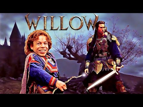 10 Things You Didn't Know About Willow
