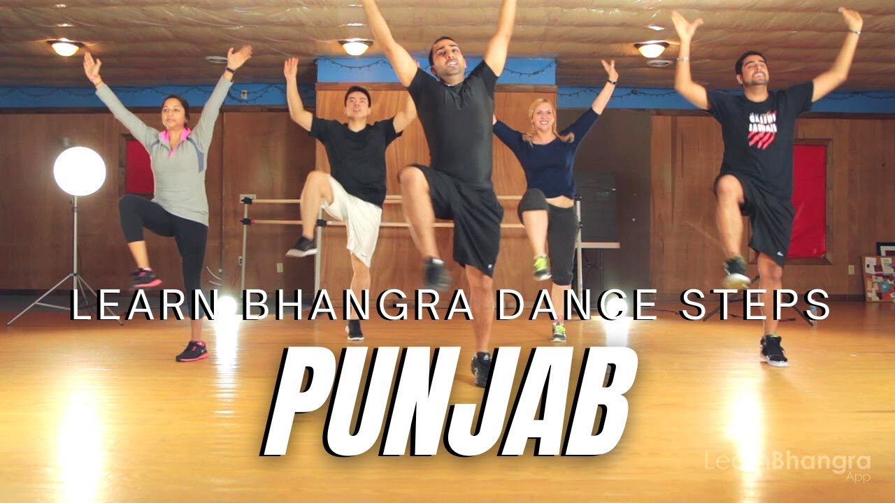 How to Dance Bhangra: 11 Steps (with Pictures) - wikiHow