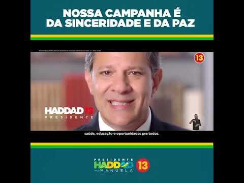 Campanha de Haddad denuncia violência bolsonarista