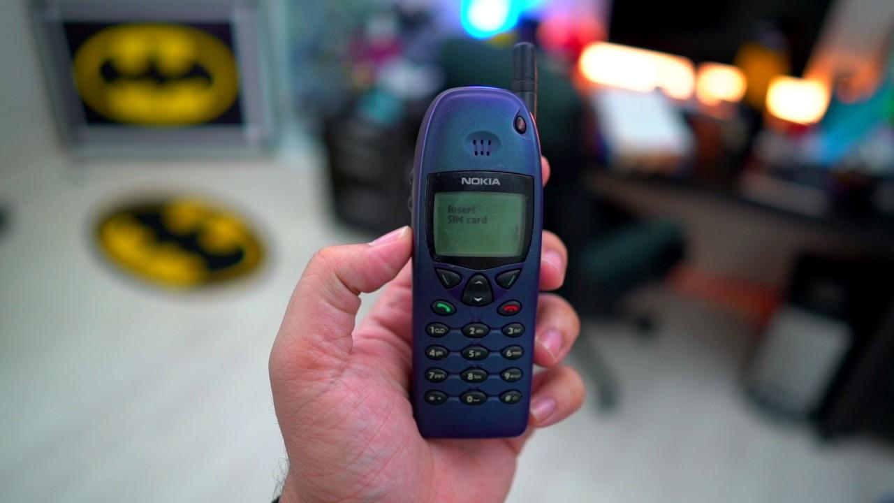 Nokia 6110 إلي ماله أول، ماله تالي