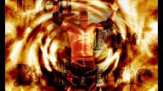 Man On Fire - Kane Theme Song w/ DOWNLOAD LINK