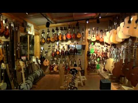 Music Villa New Store Tour