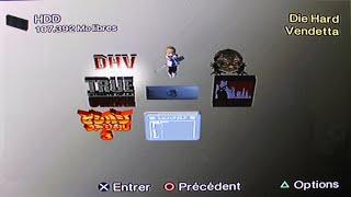 Installer HDD OSD - Playstation 2