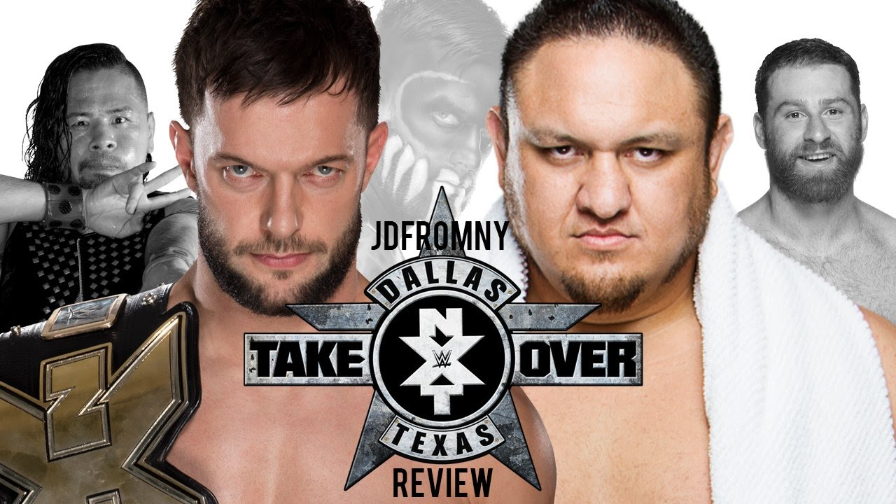 WWE NXT TakeOver In Your House - Live results, recaps and analysis