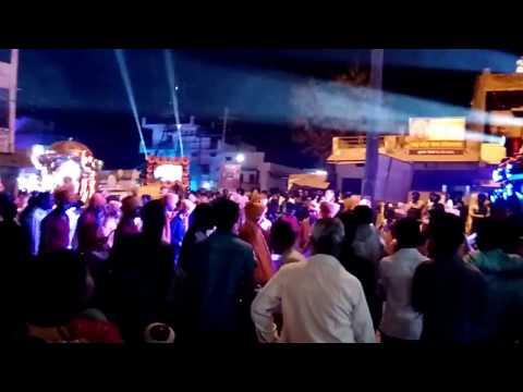 Sai Baba Jhaki in Gondia (DJ Dhumal)