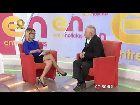 Entre Noticias | Programa Completo 22 de julio