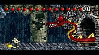 Akimbo Kung Fu Hero | Misty mountains 10, Last Boss Fang HD