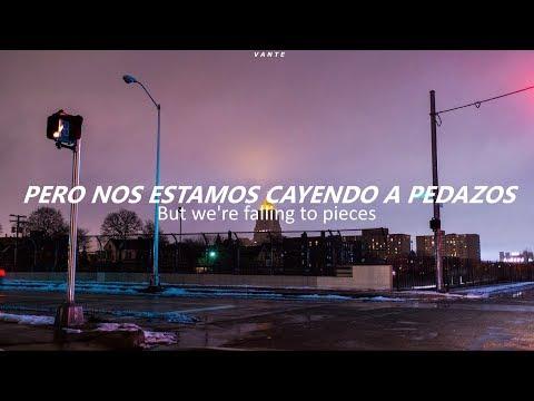 Beautiful Creatures - Illenium ft. MAX (Sub. Español/Lyric)