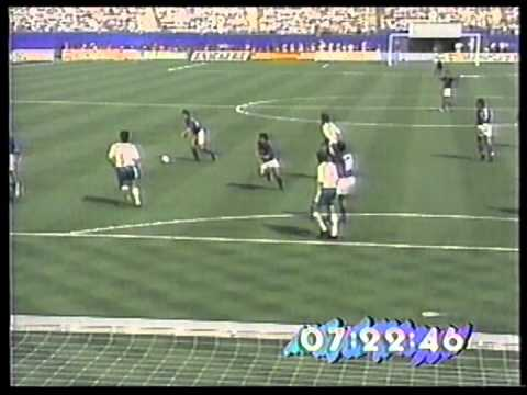 USA 94 - Italia 2 Bulgaria 1 - Semifinal