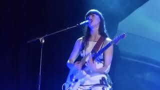 Kimbra - Past Love (HD) - Islington Assembly Hall - 22.11.17