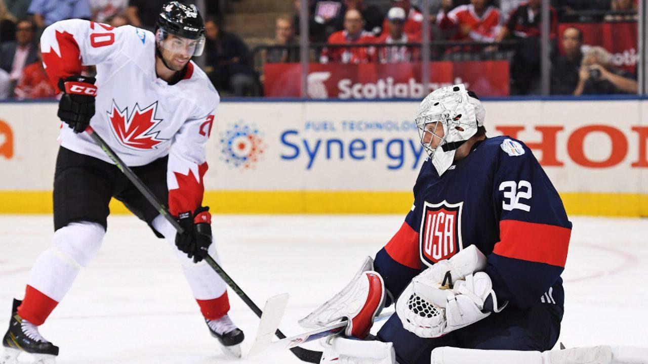buy popular dd272 32f81 Team Canada can still get better at World Cup: John Tavares