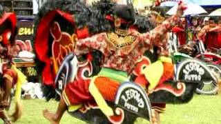 Seni Tradisional Jaranan Legowo Putro ( Official Music Video )