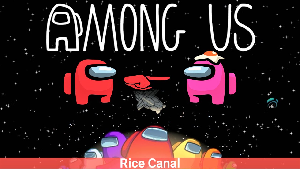 Among Us Gameplay Demo Online Game Entre Nosotros Juego En Linea 在我们当中 在线游戏 Rice Canal Youtube