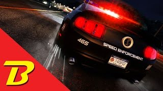 """Need For Speed: Hot Pursuit (PC) Gameplay Walkthrough Part 24 