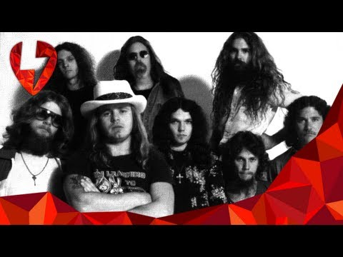 Клип Lynyrd Skynyrd - Saturday Night Special