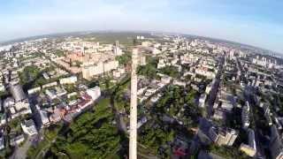 Таким Екатеринбург вы ещё не видели. 2015(Европейское жилье посуточно в центре Уральской столице: http://domik96.com/