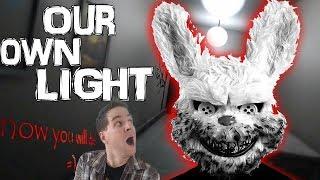 OUR OWN LIGHT | Der Horror-Hase [Deutsch/German]
