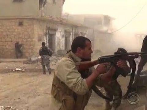 Pentagon prepares options to end ISIS momentum