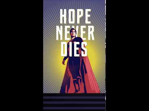 Justice League - No Justice Without Hope