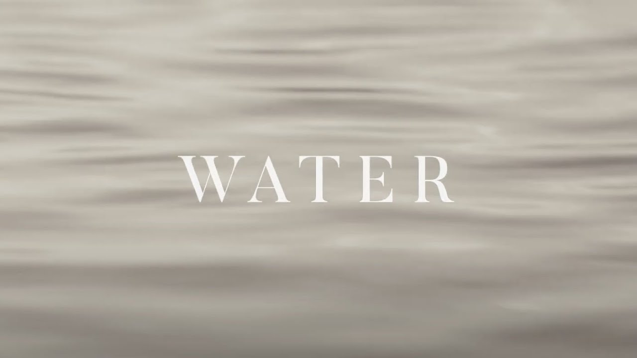 Nadedja - Water (Official Music Video & Mini Documentary)
