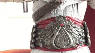 Assassins Creed Brotherhood Neca Ezio Auditore Da Firenze Action Figure Review