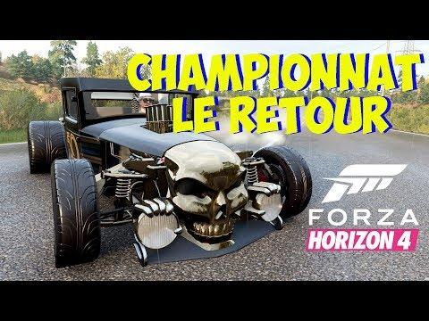 Forza Horizon 4 Bone Shaker le retour thumbnail