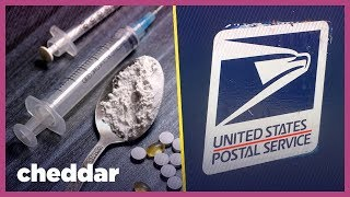 Why Drug Dealers are Choosing the United States Postal Service - Cheddar Explains