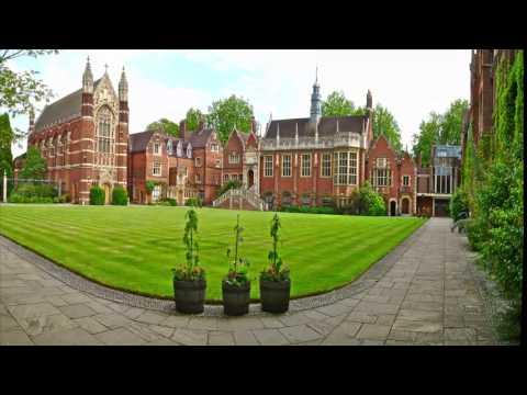 University of Dublin - Wikipedia, the free encyclopedia