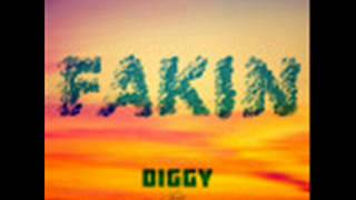 Diggy Simmons Feat Ty Dolla $ign & Omarion -  Fakin (NEW RNB SONG SEPTEMBER 2015)