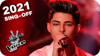 Billie Eilish - Everything I Wanted (Sefidin)   The Voice Kids 2021   Sing-Offs